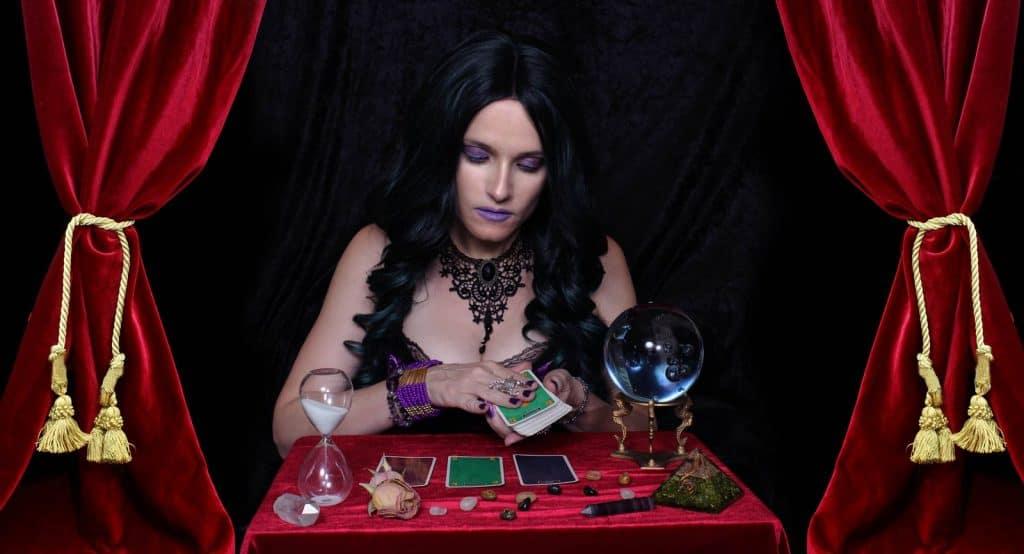 Proricanje tarot sagledavanje budućnosti